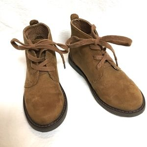 Cole Haan Boys' Chukkas Ankle Boots Lace Up
